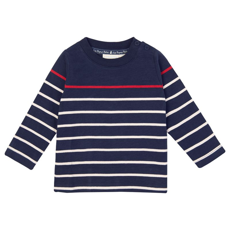 Camiseta de Niño Marinera