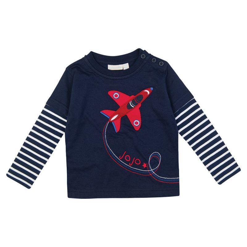 Camiseta para Niños de Aviones