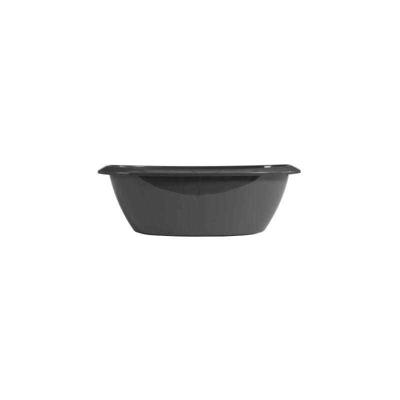 Bañera luma Dark Grey