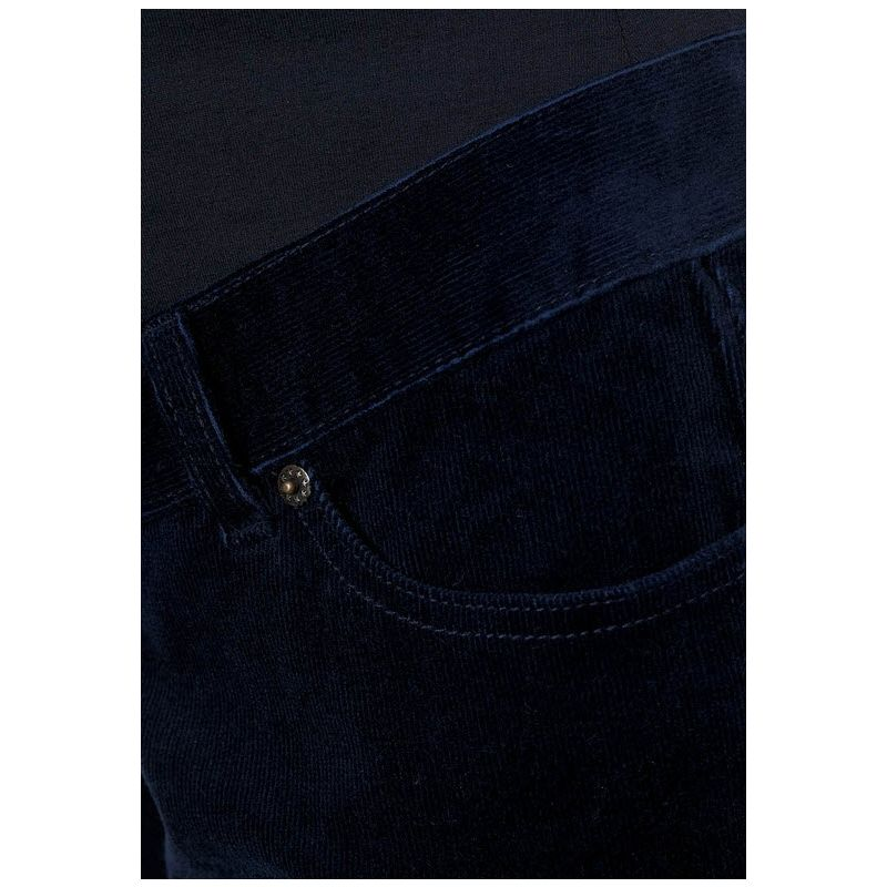 detalle pantalón de pana