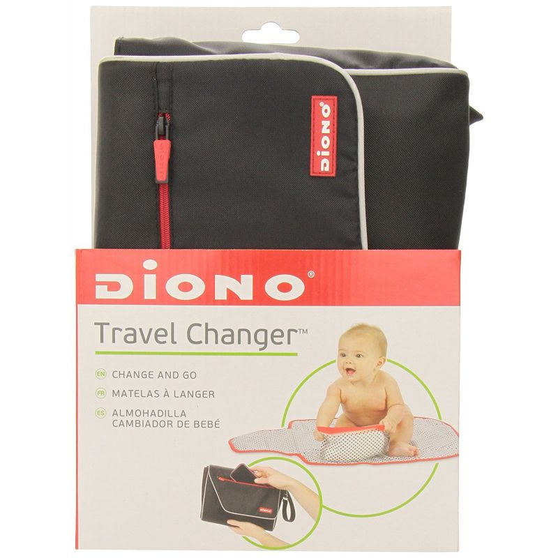Diono - Cambiador de Viaje
