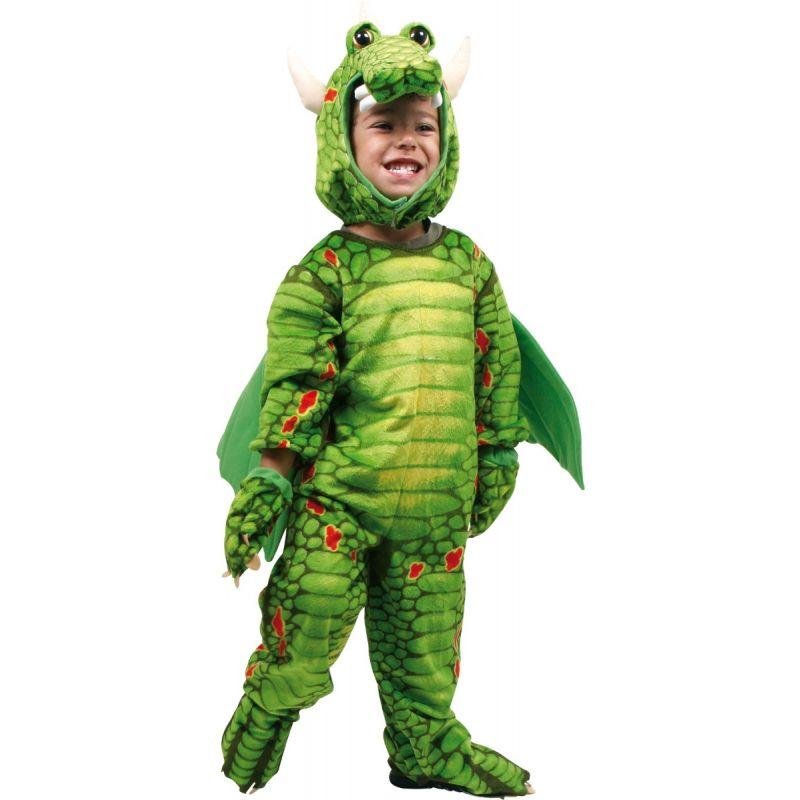 Disfraz Dragón a partir de 24 meses