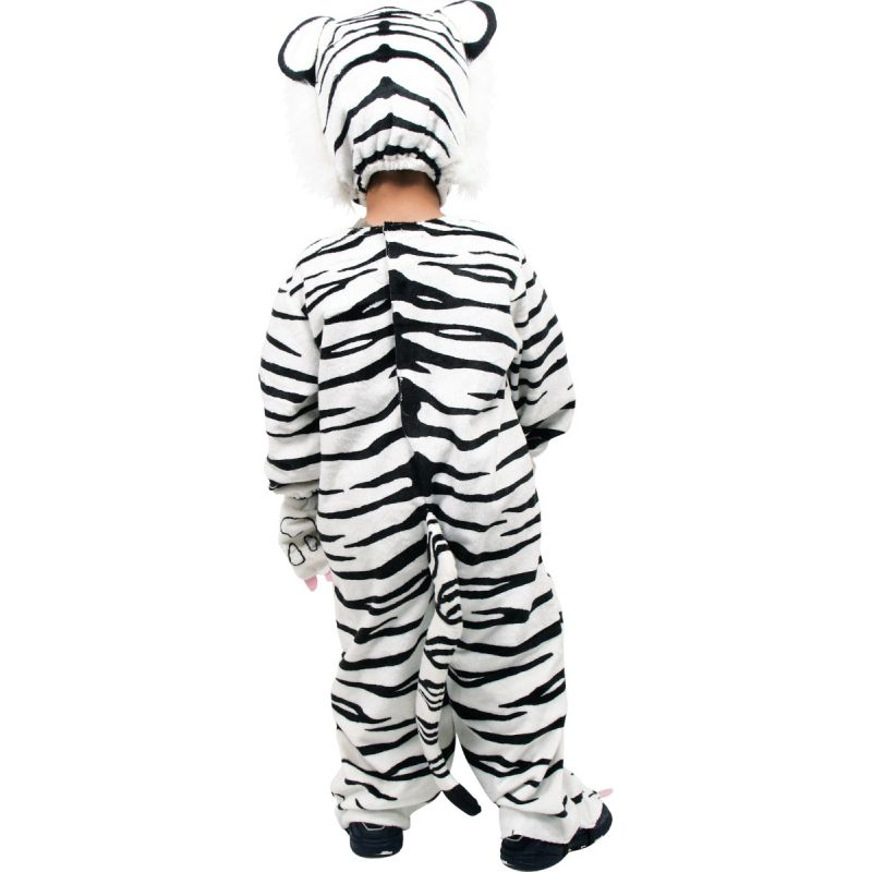 Disfraz Tigre Blanco
