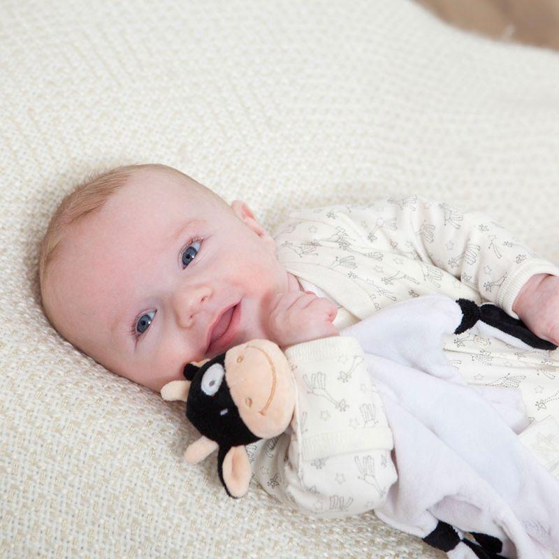 Doudou para Bebés Vaquita