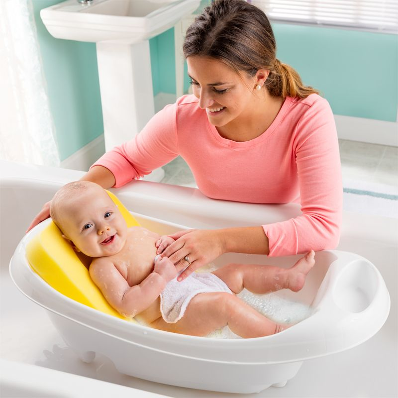 Esponja de Baño Reductora Bebés - Summer Infant