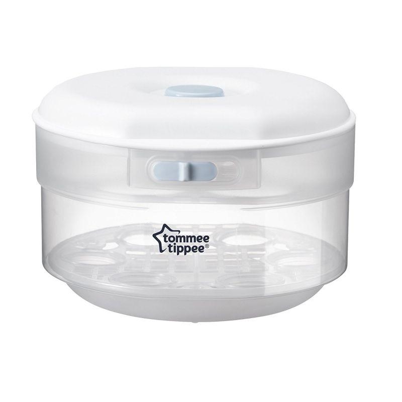 Esterilizador Microondas y Agua Fria Tommee Tippee