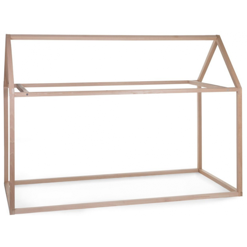 Estructura de Cama Casa - 90 x 200 cm - Childhome