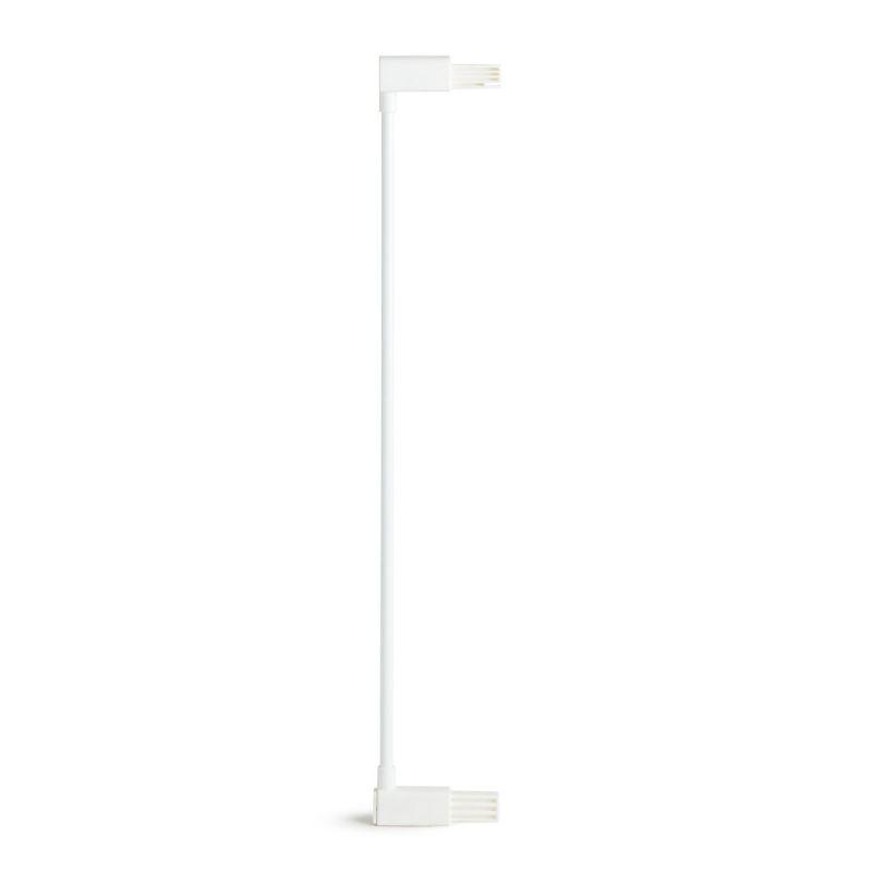 Extensión para Barrera de Seguridad 7 cm color Blanco