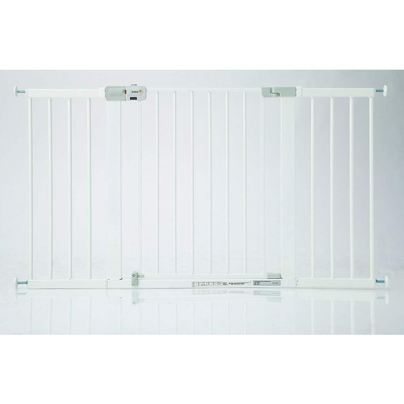 Extensión para puerta de Seguridad Safety 1st - 28 cm