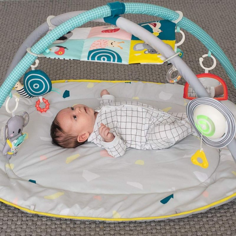 Gimnasio para Bebé All around Me - Taf Toys