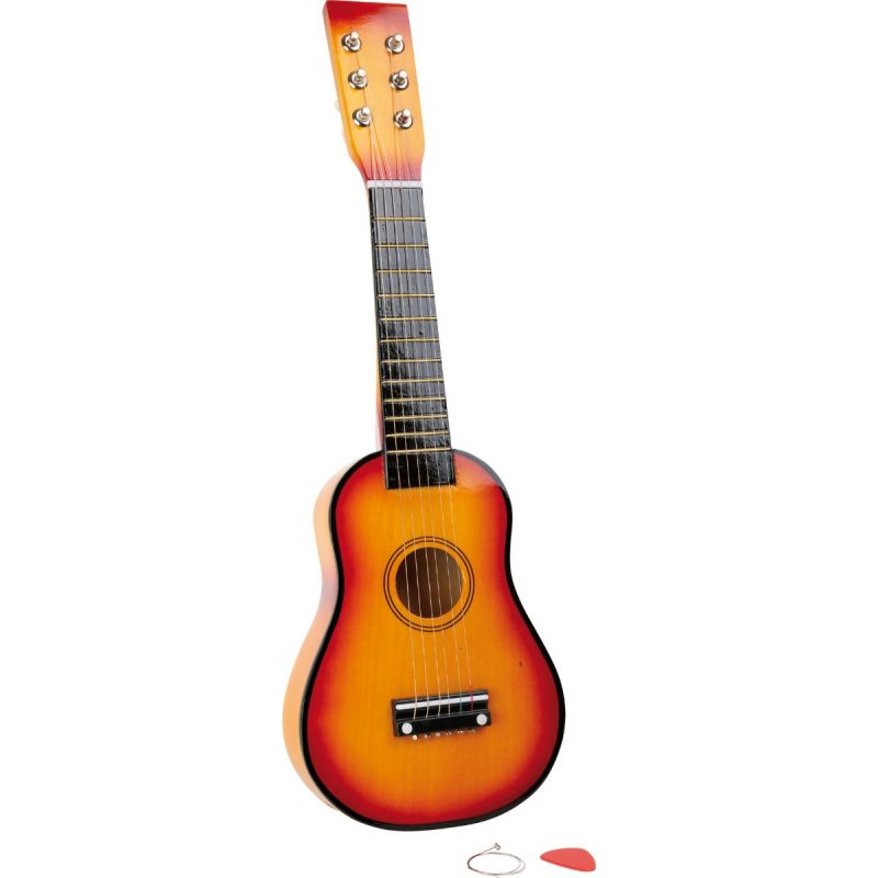 Guitarra de Juguete para Niños - Legler