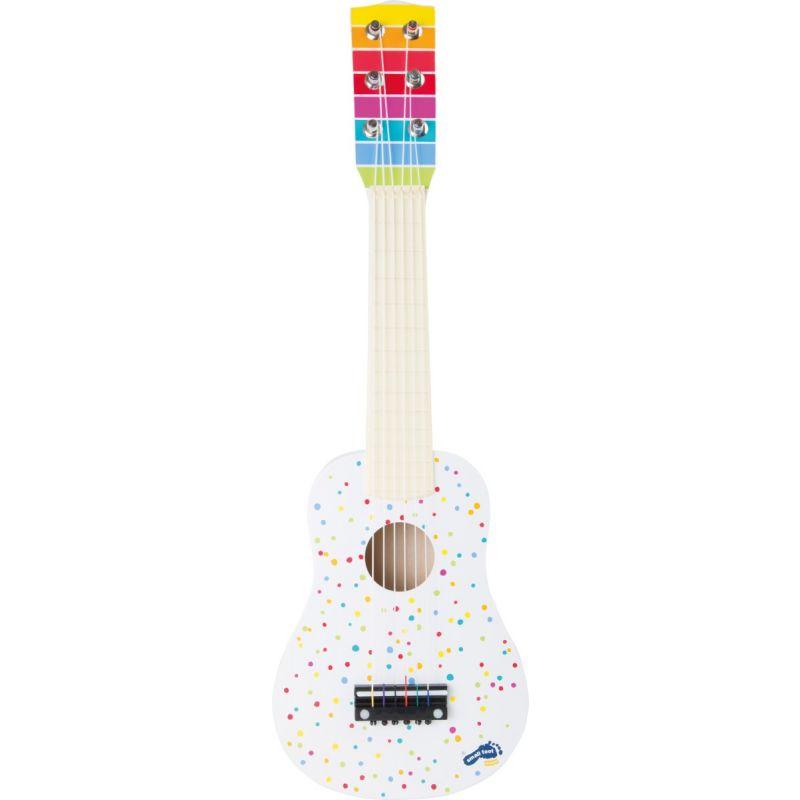 Guitarra de Madera Sound