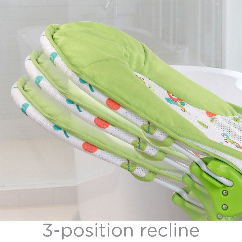 Hamaca de Baño Plegable Orugas - Summer Infant
