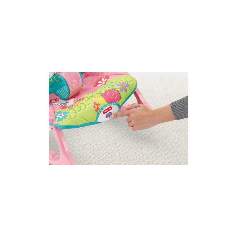Hamaca para Bebés Discover and Grow de Fisher Price