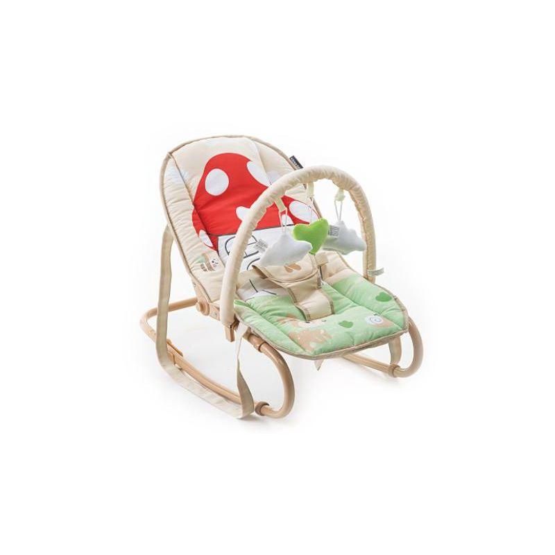 Hamaca para Bebés Foliage - Kikkaboo