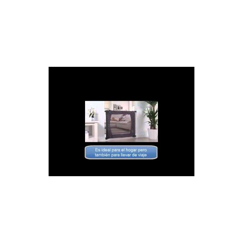 Video Puerta de Seguridad Flexiguard de Lindam