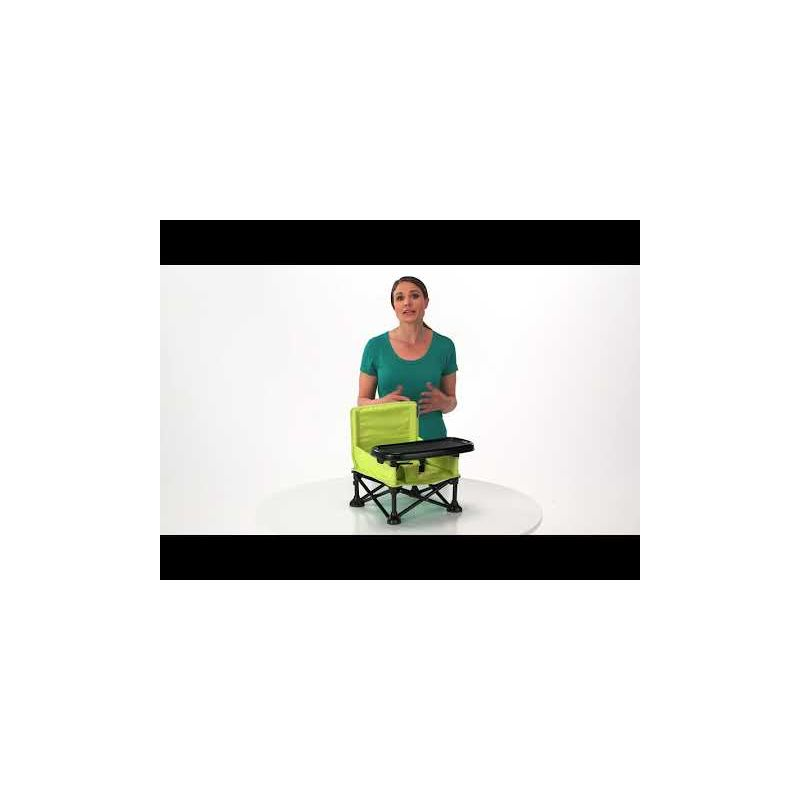 Video Trona Plegable Pop N Sit - Summer Infant