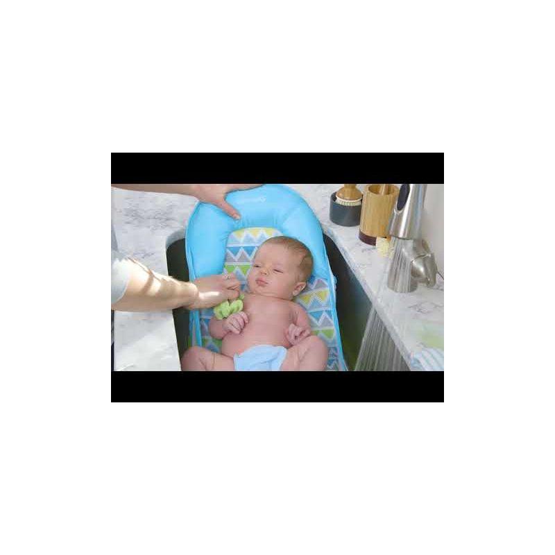Video Hamaca de Baño Deluxe - Summer Infant