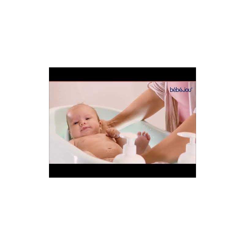 Video Bañera Basic Fabulous de Bébé-Jou