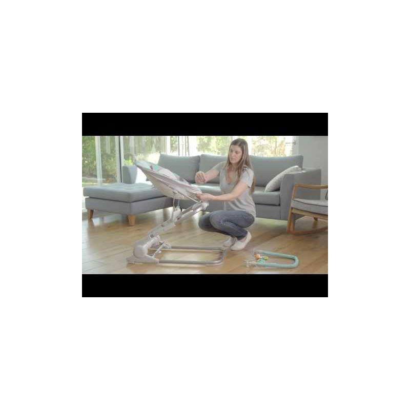 Video Mecedora Cerca de Mí 3 en 1 - Tiny Love