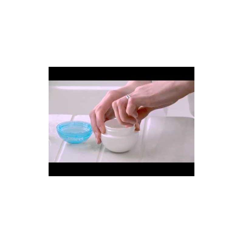 Video Pastillas Esterilizadores Mini Milton 50 Unidades