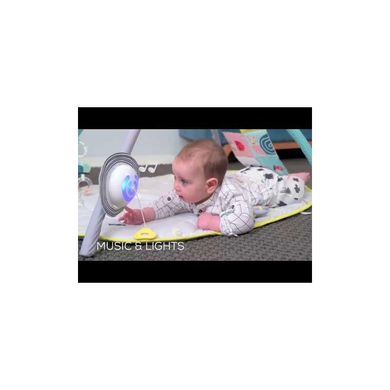 Video Gimnasio para Bebé All around Me - Taf Toys - 4 en 1