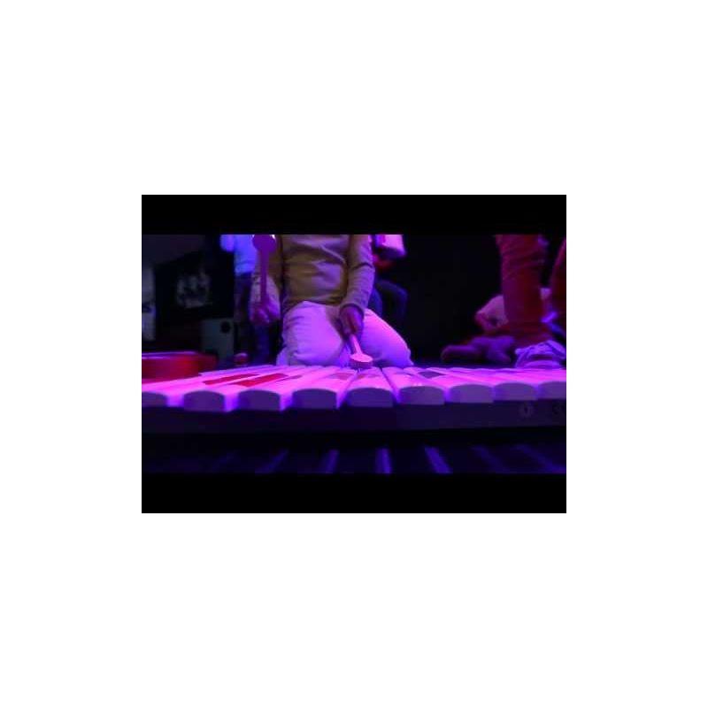 Video Set de 4 instrumentos Musicales - Janod