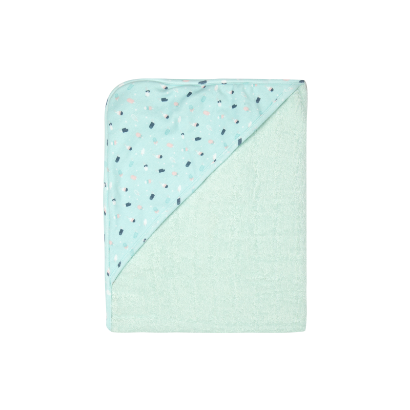 capa de baño luma ice cream