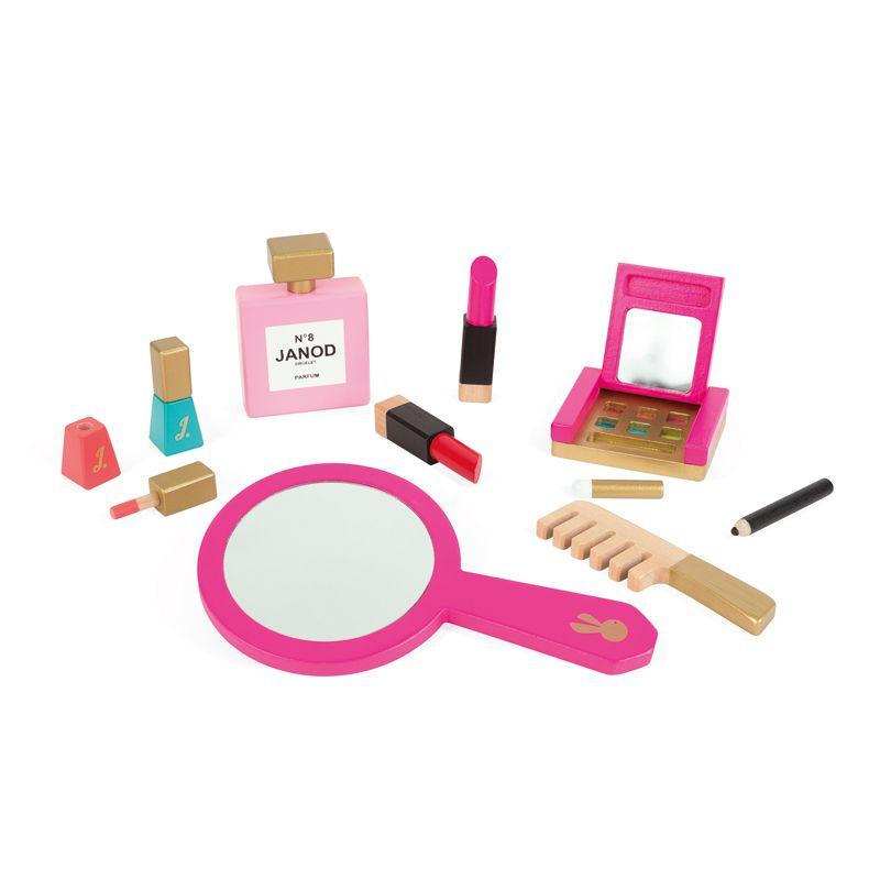 Neceser de Maquillaje Miss Vanity de Janod