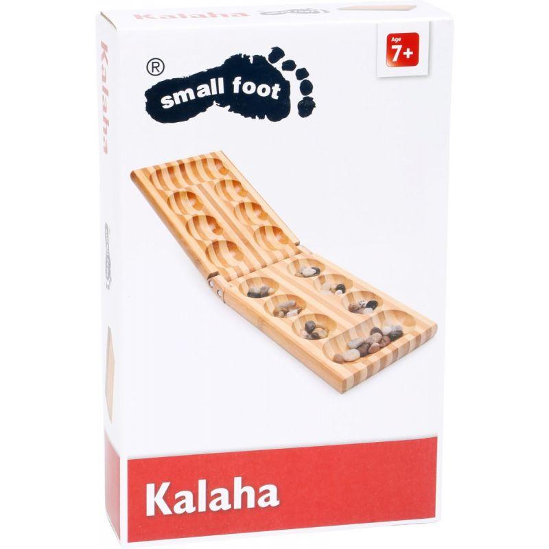 Juego de estrategia Kalaha