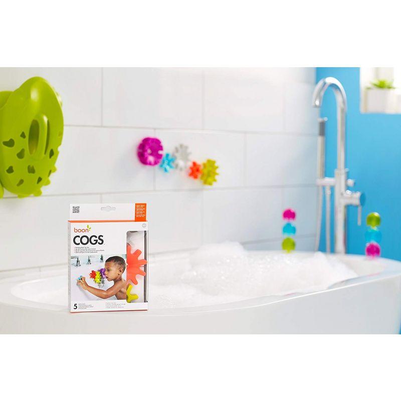 Juguete de baño Engranajes - Boon