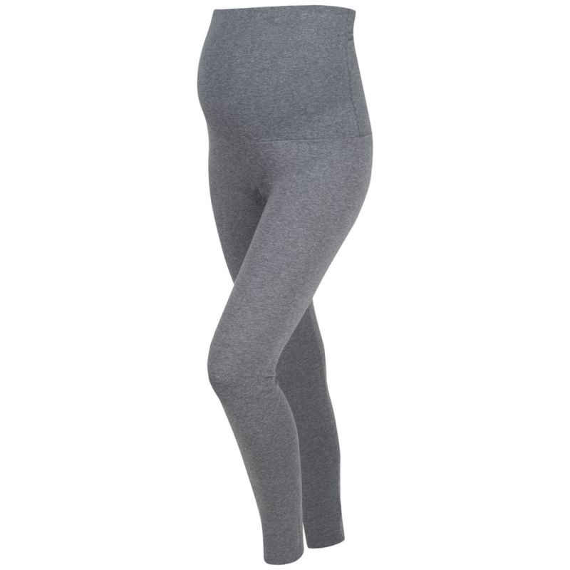 Leggings Premamá Grises