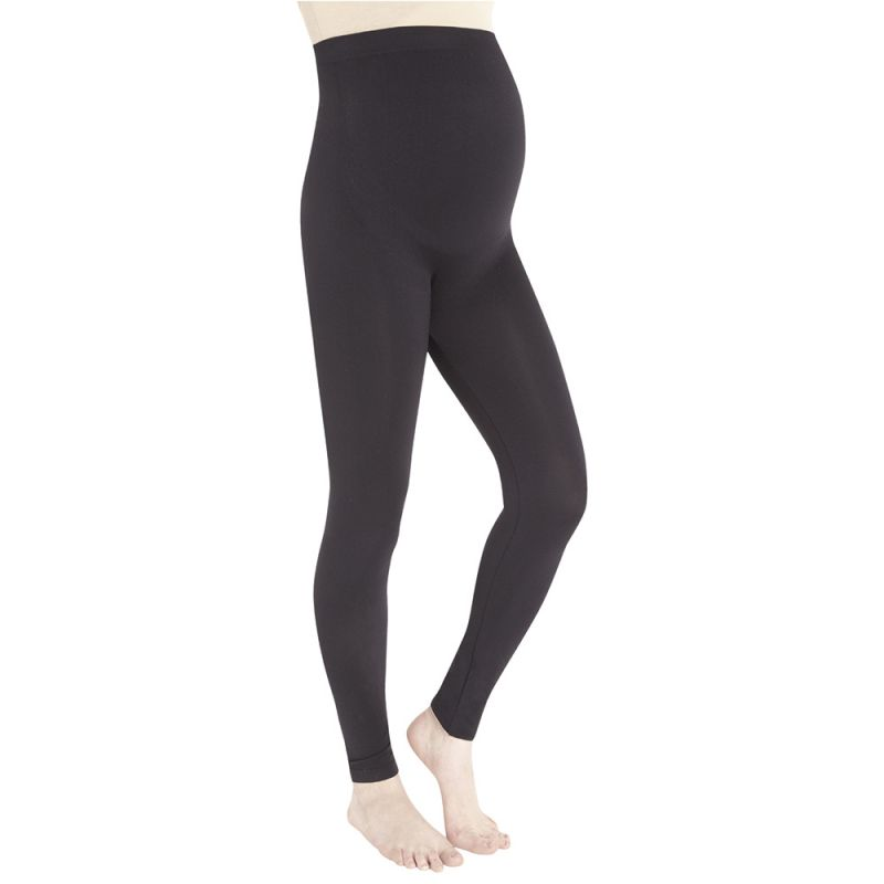 Leggings Premamá de Soporte Muscular