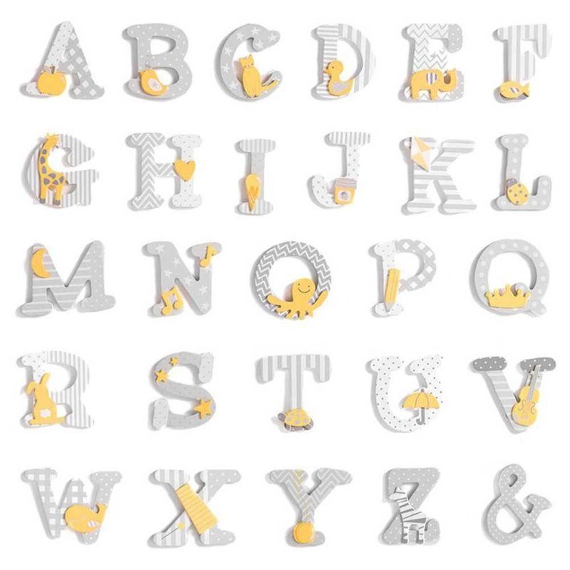 Letras Infantiles