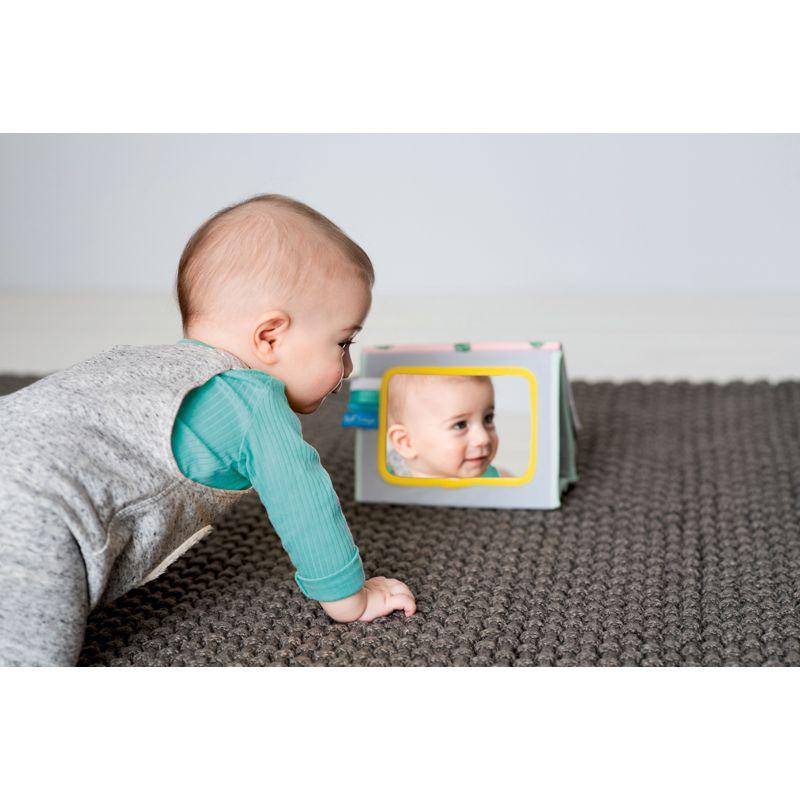 Libro de Tela para Bebés Kimmy el Koala - Tay Toys