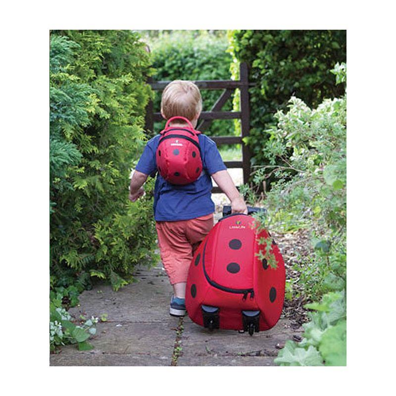 Maleta de Viaje Infantil LittleLife LadyBird