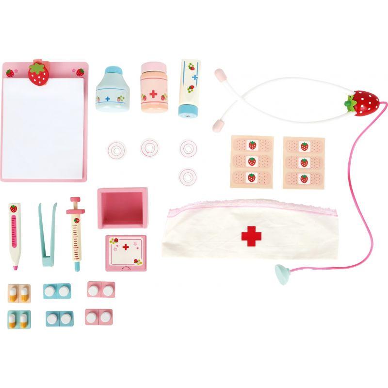 Maletín de médico de juguete a partir de 3 años