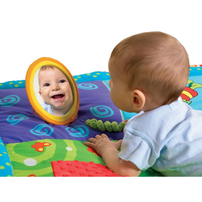 Manta de Juegos para Bebé de Tiny Love