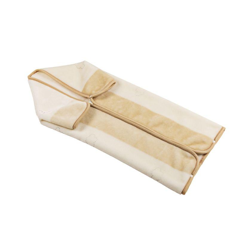 Manta Nest Silver Beige - Cambrass