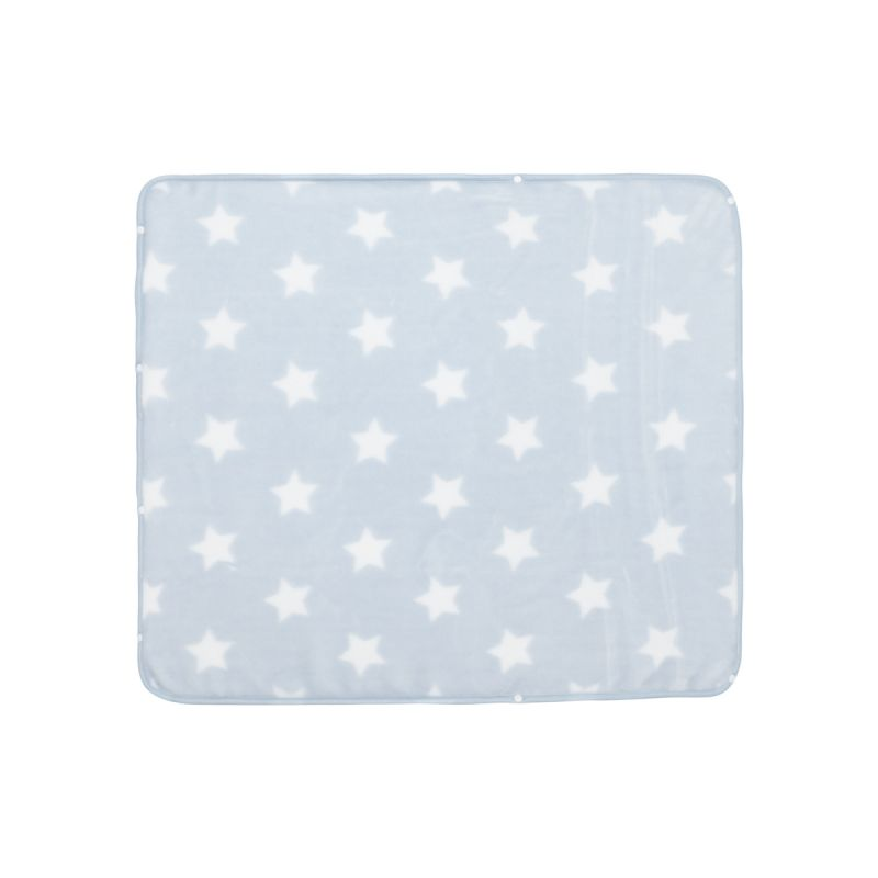 Manta Nest Star azul - Cambrass