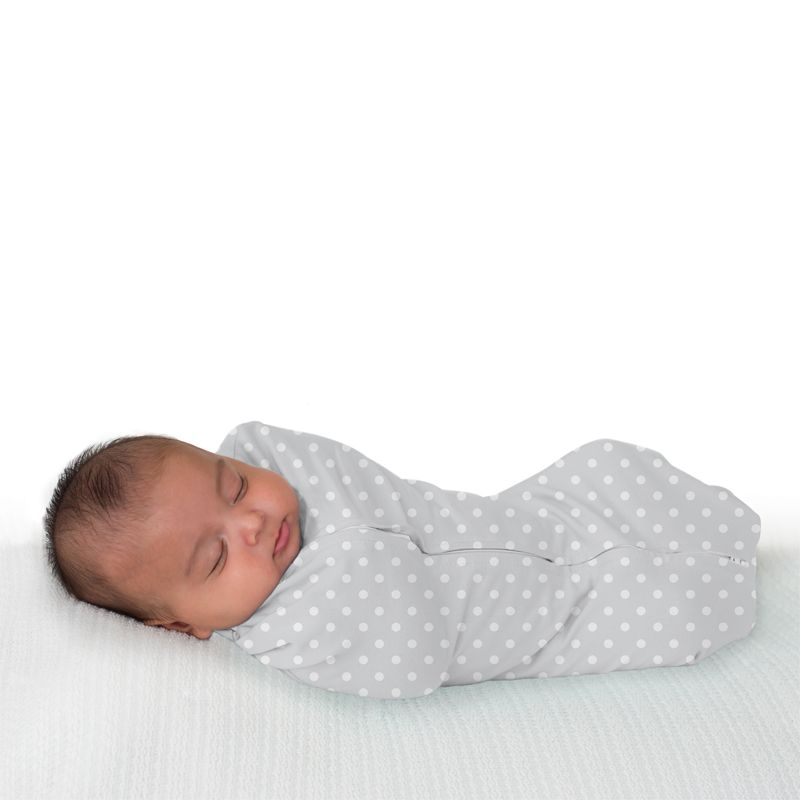 Pod o  mantas Envolventes para Bebés - Summer Infant