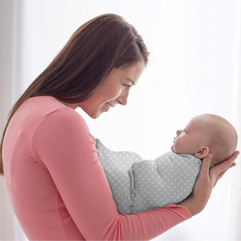 Mantas Envolventes para Bebés - Summer Infant