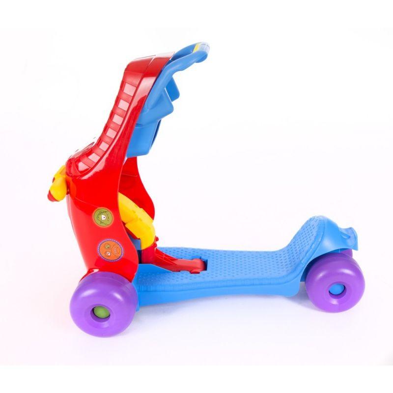Comprar patinete de bebe online
