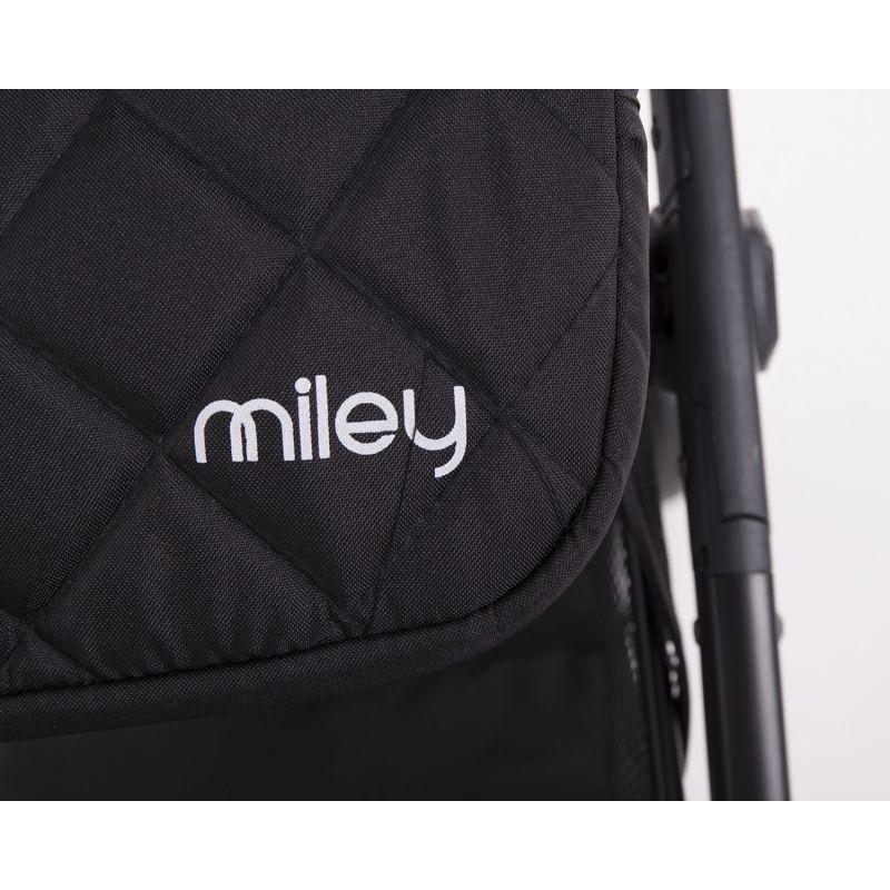 silla de paseo Miley Kikkaboo