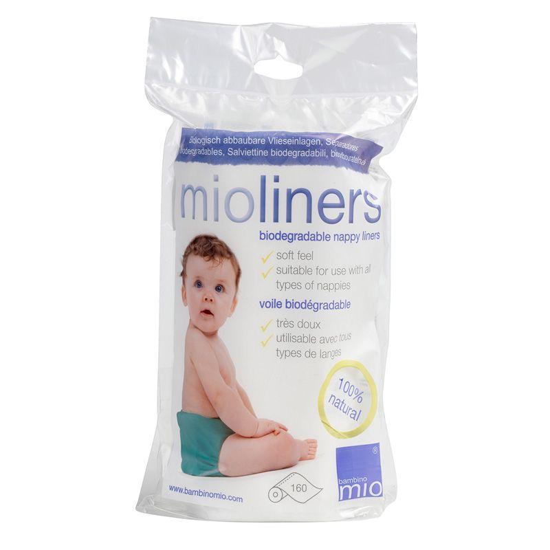 Mioliners - Forros para Pañal Bambino Mio