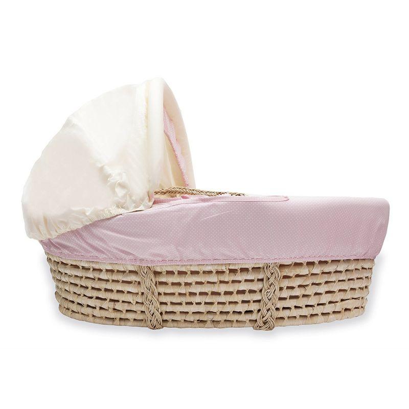 Moisés Palma Daisy Boo Kinder Valley vestiduras rosas