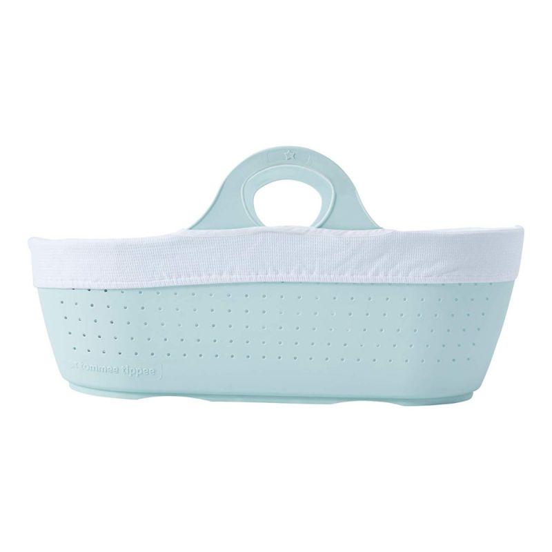 Moisés para Bebé Tommee Tippee Sleepee color azul