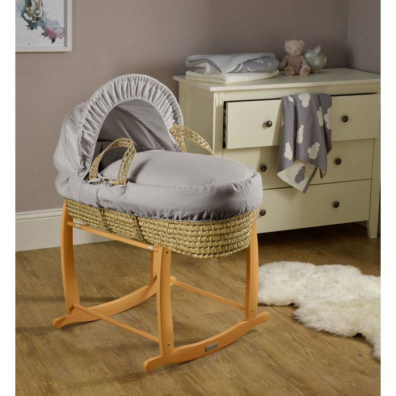 Moises Bebé de Palma Cotton Dream