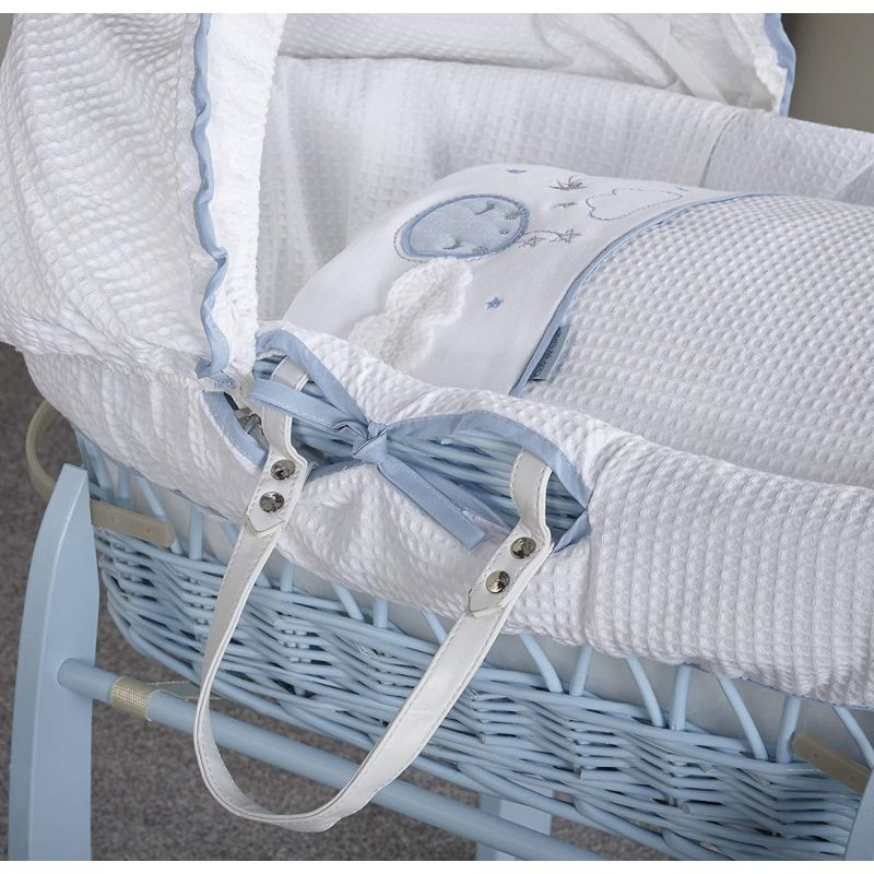 Comprar capazo de bebé online