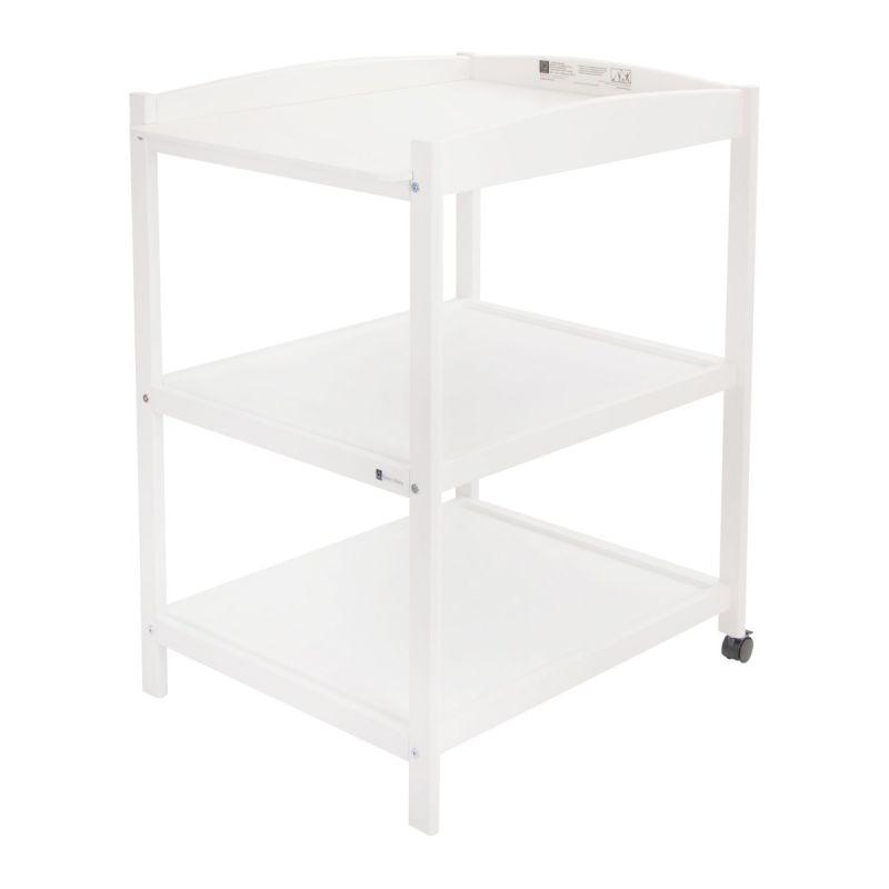 Mueble Cambiador Basic Baby - Quax